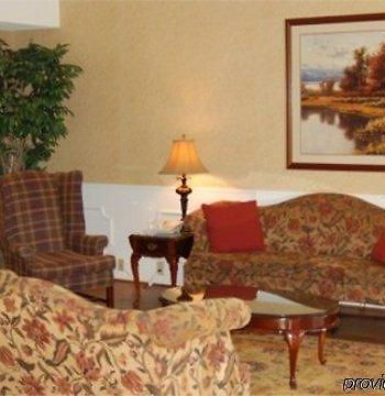 Quality Inn Vicksburg photos Interior