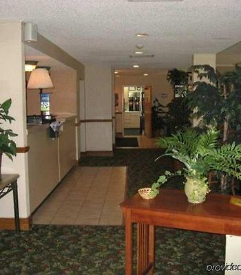 Quality Inn Jacksonville photos Interior