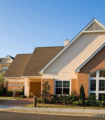 Residence Inn By Marriott Memphis Southaven photos Exterior