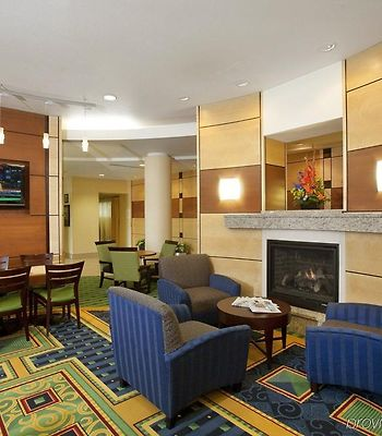 Springhill Suites Cheyenne photos Interior