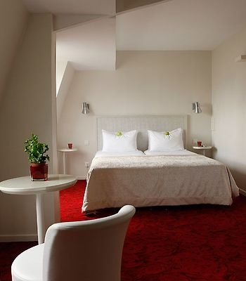 Le Quartier Bercy Square Hotel photos Room