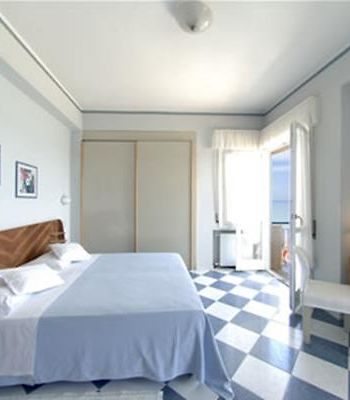 Hotel Flora Alassio photos Room