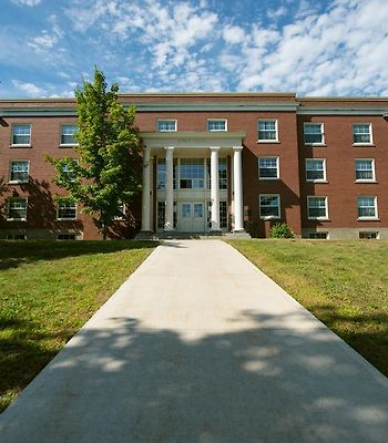 Unb Fredericton Accommodations photos Room
