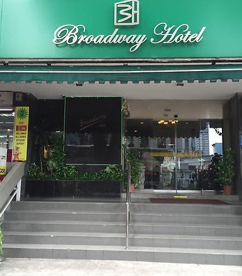 Broadway photos Exterior Hotel information