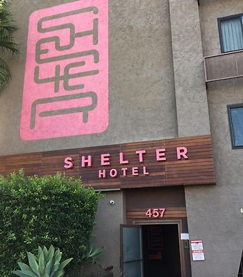 Shelter Hotel Los Angeles photos Exterior Shelter Hotel Los Angeles