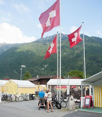 Backpackers Tented Village photos Exterior Hotel information