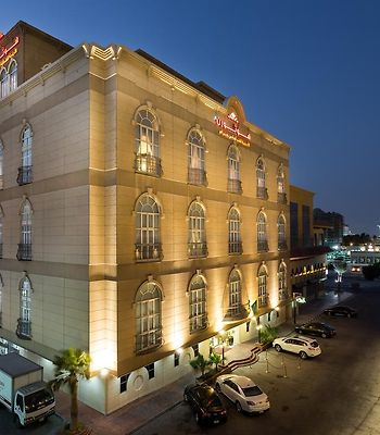Hawthorn Suites By Wyndham Al Khobar photos Exterior Hotel information