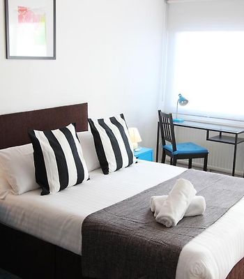 Stay In Apartments Marble Arch photos Room