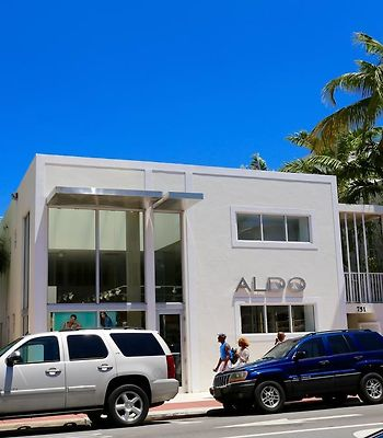 Aldo Apartments photos Exterior Hotel information