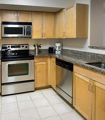 Columbus Circle At South Park Tower - A Premier Furnished Apartment photos Room