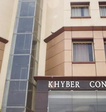 Hotel Khyber Continental photos Exterior