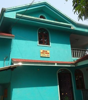 Ana Guest House photos Exterior Hotel information