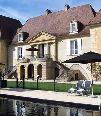 Chateau Les Merles photos Exterior Hotel information