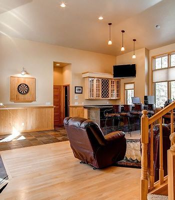 Highlands Ridge Retreat By Pinnacle Lodging photos Room