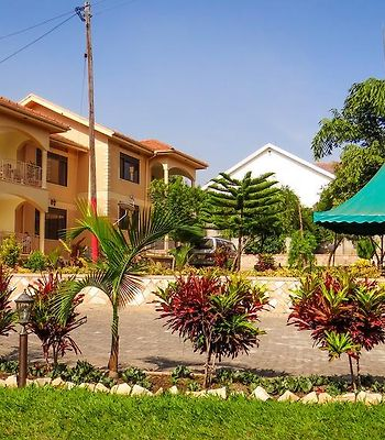 Apricot Guest House photos Exterior Hotel information