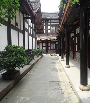 Old Chengdu Club photos Exterior Hotel information