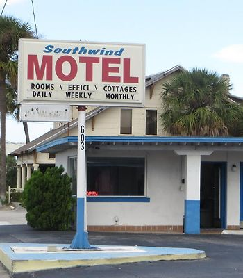 Southwind Motel photos Exterior Hotel information