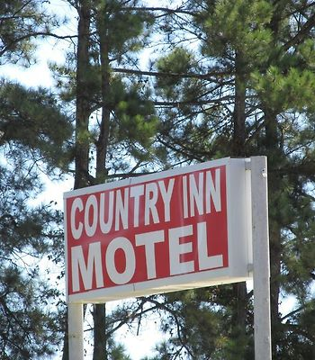 Country Inn Motel photos Exterior Hotel information