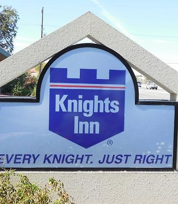 Knights Inn Palmdale Lancaster Area photos Exterior Hotel information