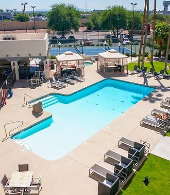 Four Points By Sheraton Phoenix South Mountain photos Exterior Hotel information