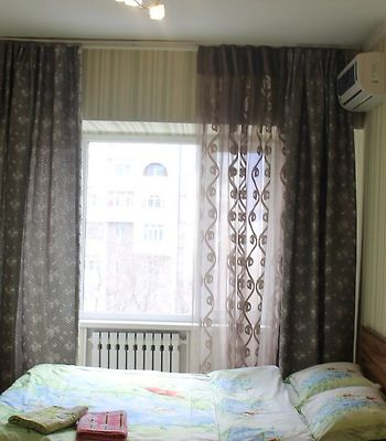 Eco House Apartments At Abdrakhmanova Str. photos Room
