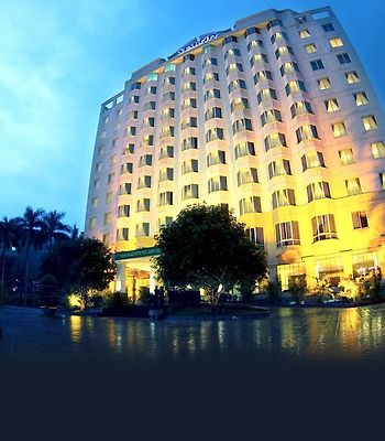 Starcity Halong Bay Hotel photos Exterior Hotel information