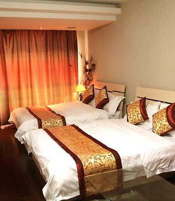 Lovely Home Boutique Apartment Hotel Beijing photos Room