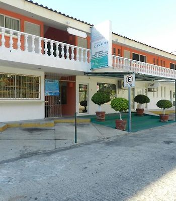 Hotel Canaima photos Exterior Photo album