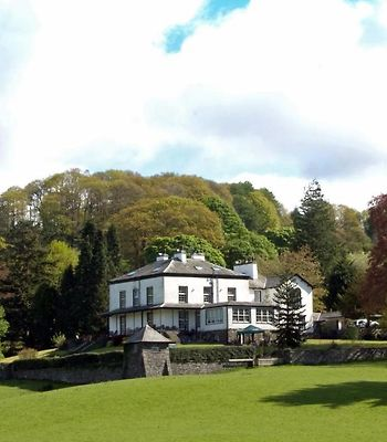 Ees Wyke Country House photos Exterior Hotel information