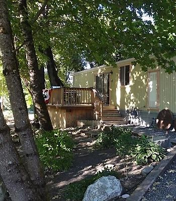 Grants Pass Cabins photos Room