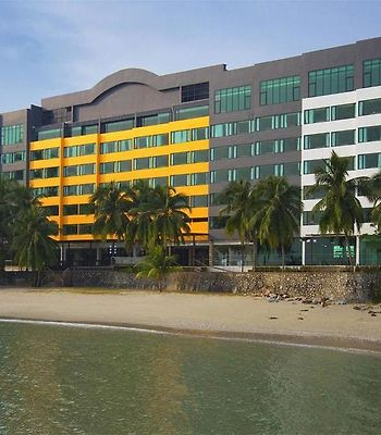 Four Points By Sheraton Penang photos Exterior Hotel information