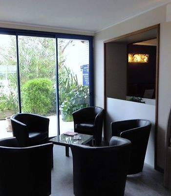Kyriad Toulouse Sud - Roques photos Interior Property Amenity