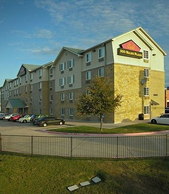 Value Place Dallas Fort Worth Rockwall photos Exterior Ext Panorama