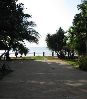 Kep Seaside Guesthouse photos Exterior Hotel information