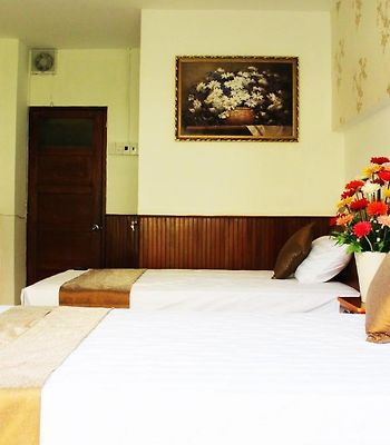 Anh Dao Guesthouse photos Exterior Hotel information