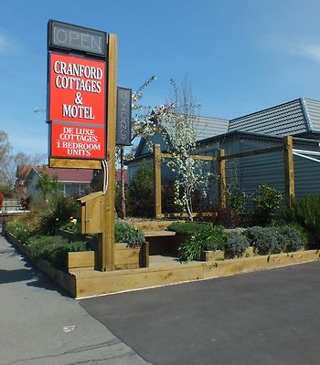 Cranford Cottages And Motel photos Exterior Hotel information