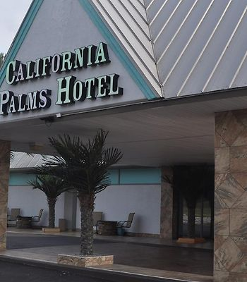 California Palms Hotel And Suites photos Exterior California Palms Hotel and Suites