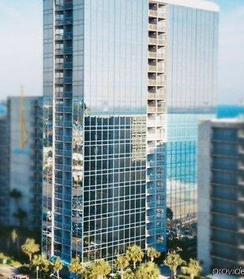 Bluegreen Vacations Seaglass Tower, Ascend Resort Collection photos Exterior