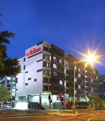 Adina Apartment Hotel Sydney Airport photos Exterior Hotel information