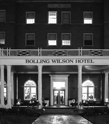 The Bolling Wilson Hotel, An Ascend Hotel Collection Member photos Exterior Hotel information