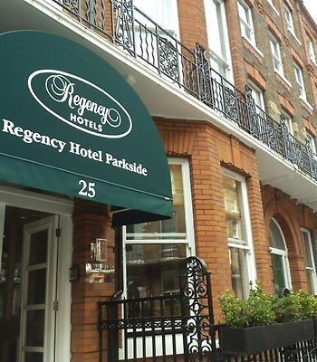 Regency Hotel Parkside photos Exterior Hotel information