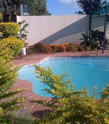 Comfort Palace Guest House Francistown photos Exterior Hotel information