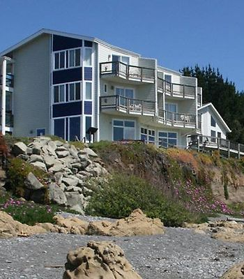Oceanfront Inn At Shelter Cove photos Exterior Hotel information