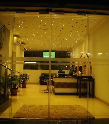 Hotel Sri Krishna Residency photos Exterior Hotel information