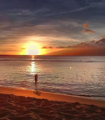 Napili Sunset On The Beach photos Exterior Hotel information
