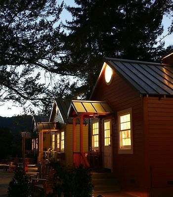The Cottages Of Napa Valley photos Exterior Hotel information