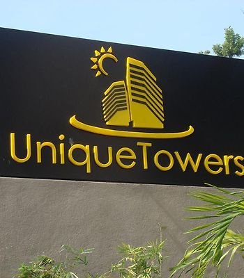 Unique Towers photos Room