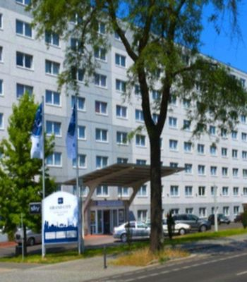 Tryp By Wyndham Berlin City East photos Exterior