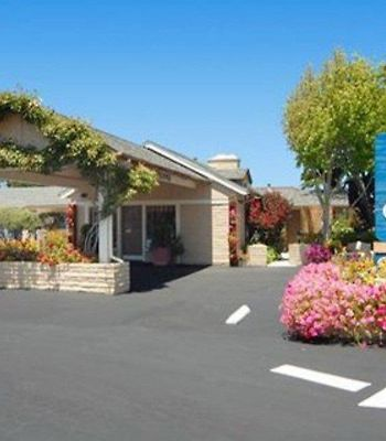 Comfort Inn Monterey By The Sea photos Exterior