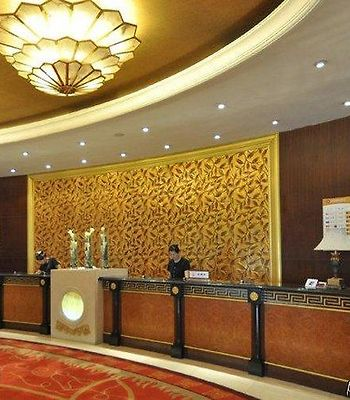 Golden Dome International Hotel photos Interior